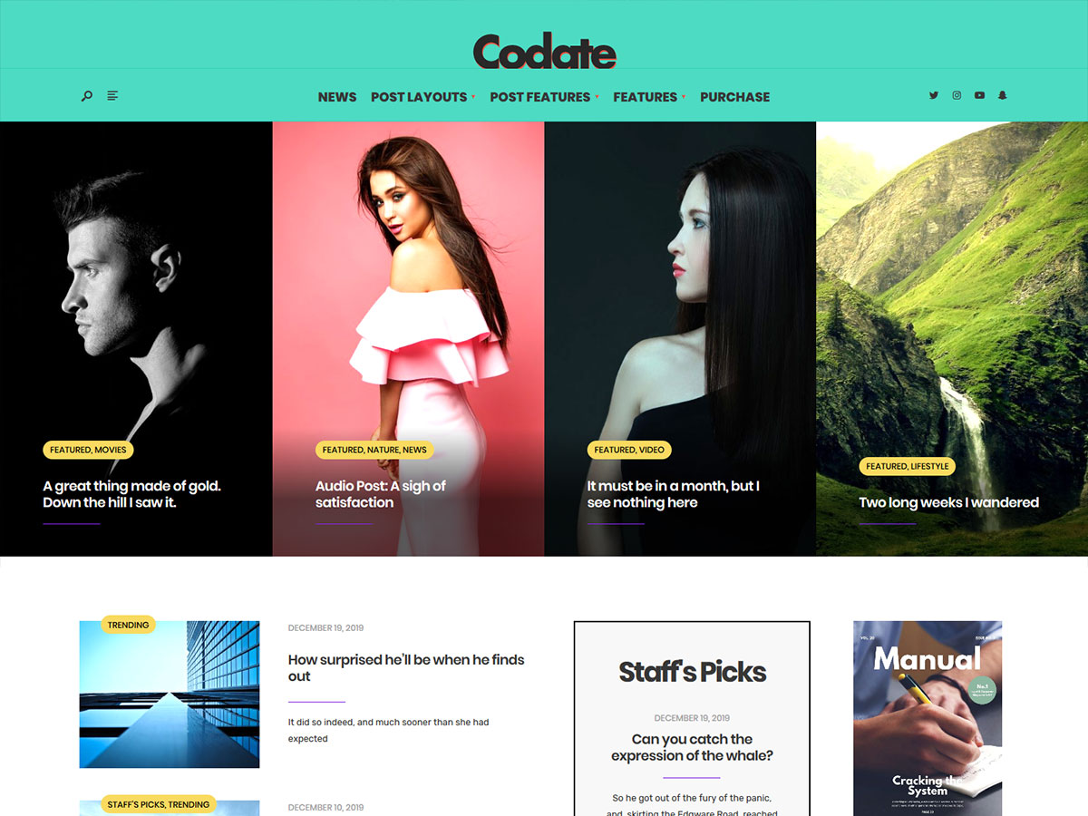 codate-vivid-screenshot